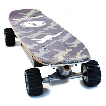 producer electric skateboard. Black Bedroom Furniture Sets. Home Design Ideas