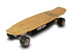 elektro skateboard: Mo-Bo MB 600 Traction