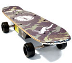 elektro skateboard: Rokitscience 150 Junior