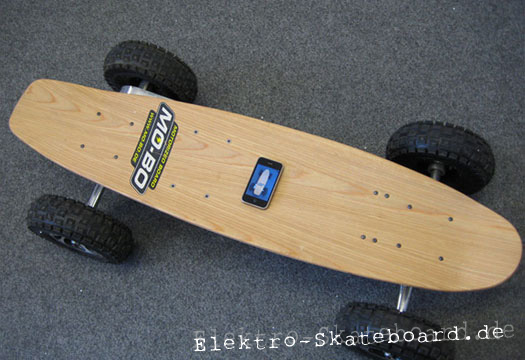 review mo bo mb 800 all terrain electric skateboard. Black Bedroom Furniture Sets. Home Design Ideas